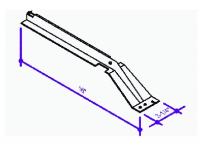 M Steel Gutters K Style together with Collector Box 4 And 5 Conductor Pipe besides 5 Residential besides Radius furthermore Question about flashing behind gutters. on gutters downspouts hangers