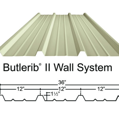 BRII Wall Panels