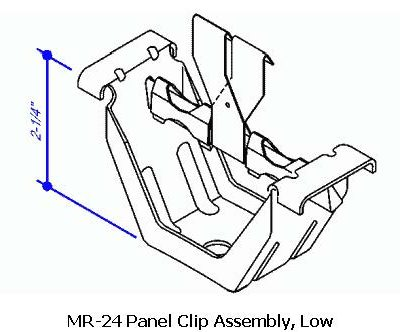 Mr 24 Roof System Archives