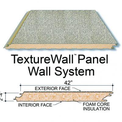 Texturewall
