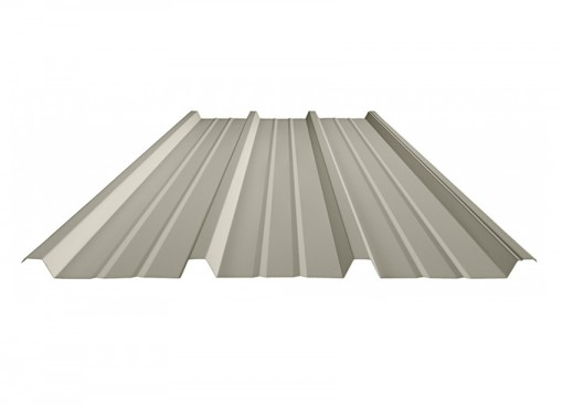 butlerib ii roof panel